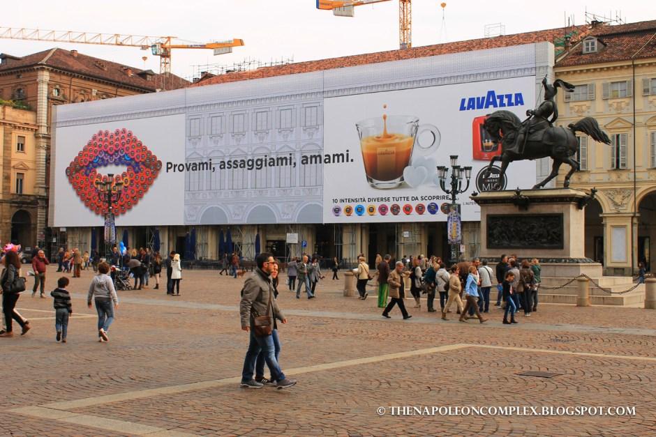 Turin 23
