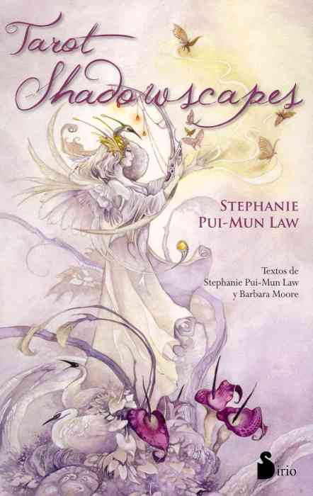 shadowscape cover