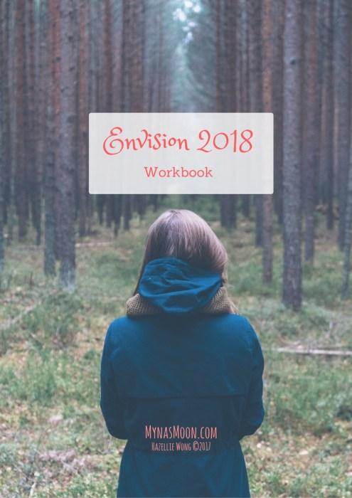Envision 2018