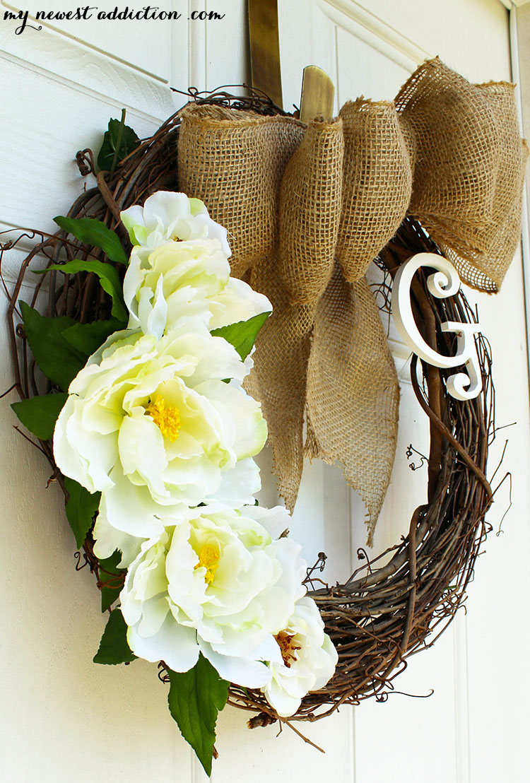 diy wreath 10