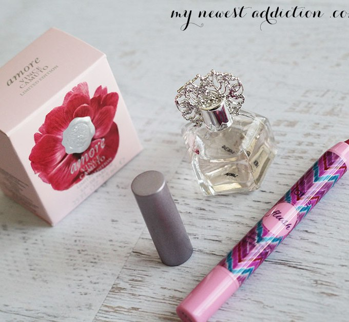 Glossybox October 2014 Sneak Peek