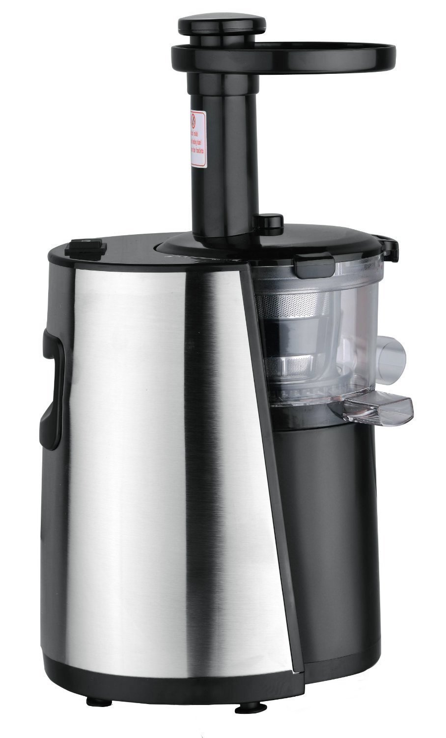 Slowstar Masticating Juicer : Top 10 best masticating juicers reviews