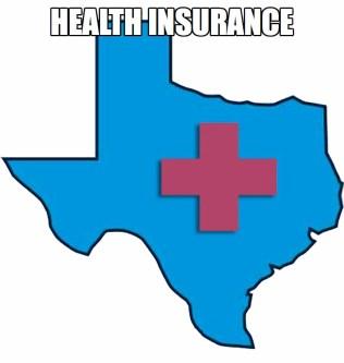 Texas Needs Health Insurance