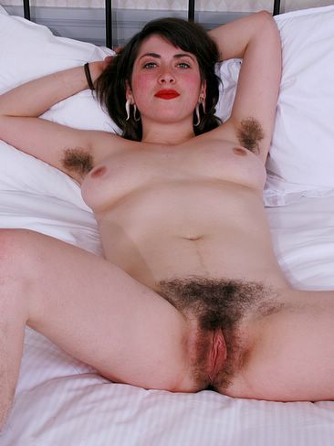 big bush women