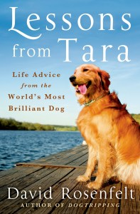 """Lessons from Tara"" book cover"