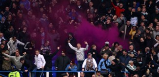 aston villa fan arrests