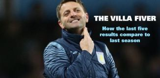 tim sherwood results
