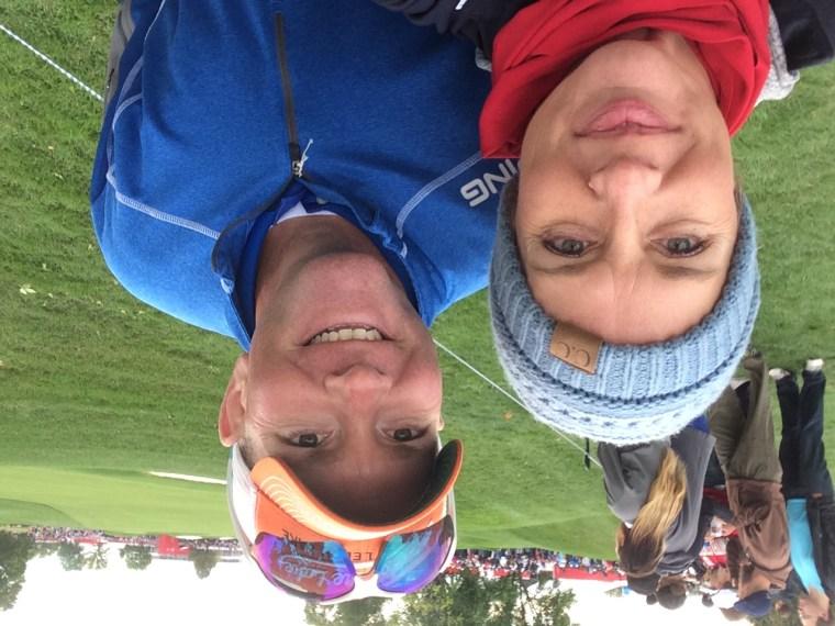 Weekend Snaps + Ryder Cup | via MyotherMoreExcitingSelf.com