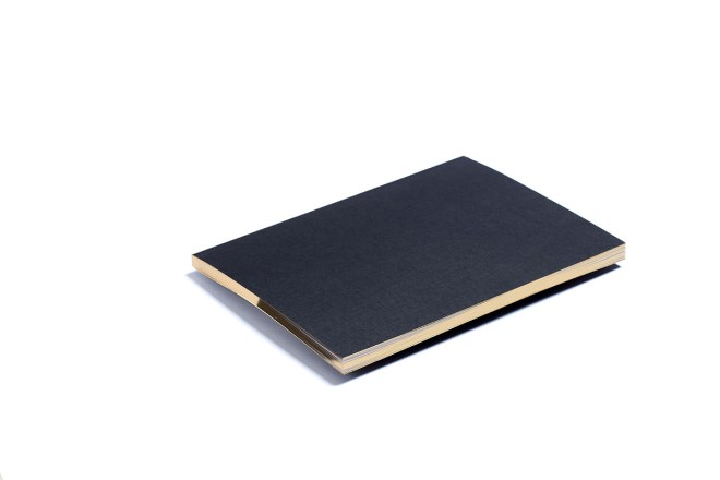 MyLargeBook Souple Or 1