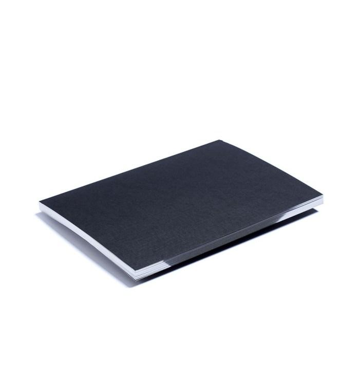 MyLargeBook Souple Argent 1
