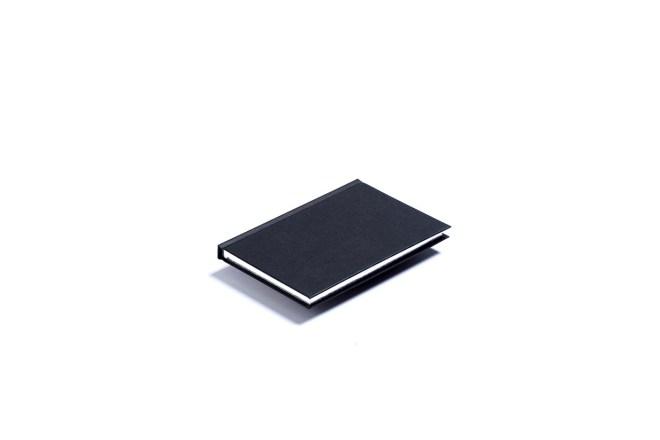 MySmallBook Rigide Argent 1