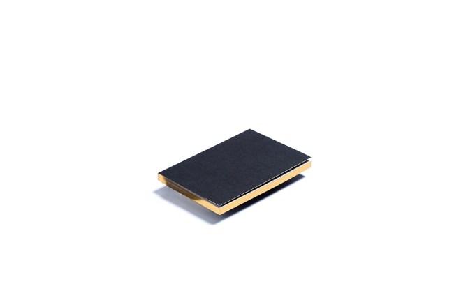 MySmallBook Souple Or 1