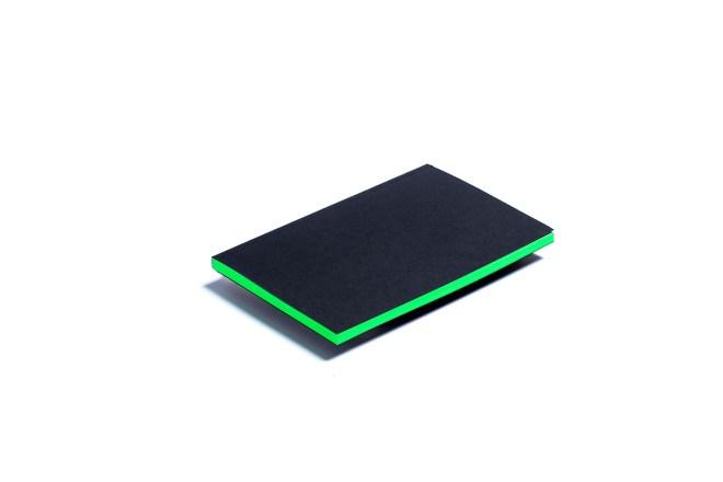 Mypaperbook souple Vert