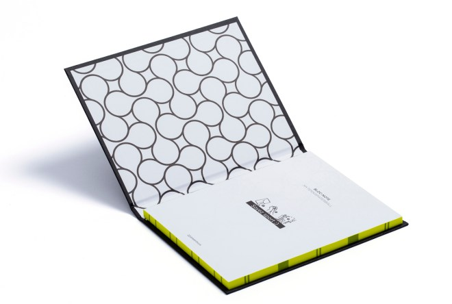 mytennispaperball-tennis-notebook-yellow-open
