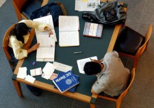 study group UCD