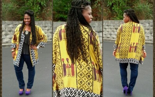 Tis the Season to Senegalese Twist - My Pretty Brown Blog