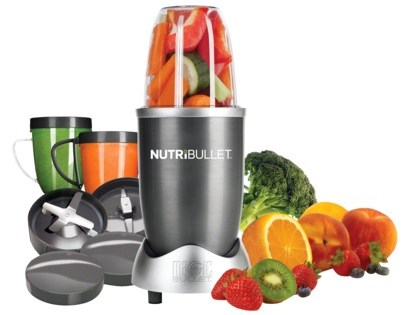 NutriBullet - A Healthy Investment
