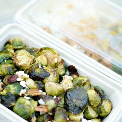Reynolds Heat and Eat Makes Meal Prep Easy! - My Pretty Brown Fit