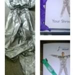 Shrinking Violet Home Edition Shrink Wrap Kit