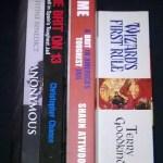 June's Reading List