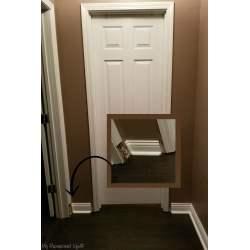 Small Crop Of Interior Door Trim