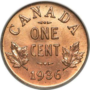 1936 dot 1 cent
