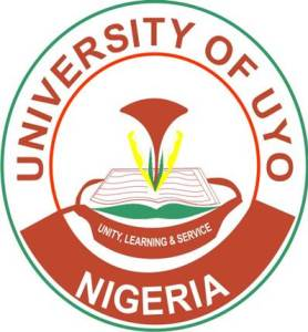 UNIUYO 1st admission list