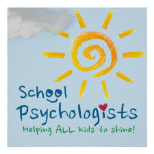 What is a school psychologist
