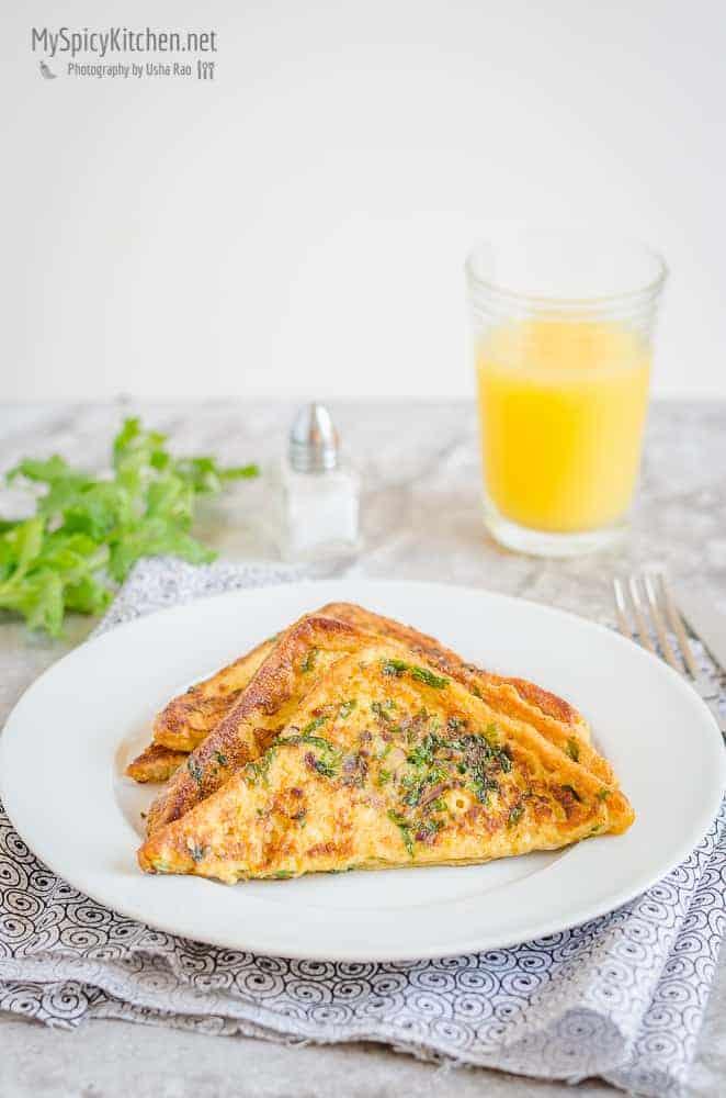Blogging Marathon, Cooking Carnival, Protein Rich Food, Cooking With Protein Rich Ingredients, Cooking With Eggs, Bombay Toast, Spicy Bombay Toast, Spicy French Toast, Savory French Toast, Spicy Bombay French Toast, Eggs, Breakfast, Indian Breakfast,