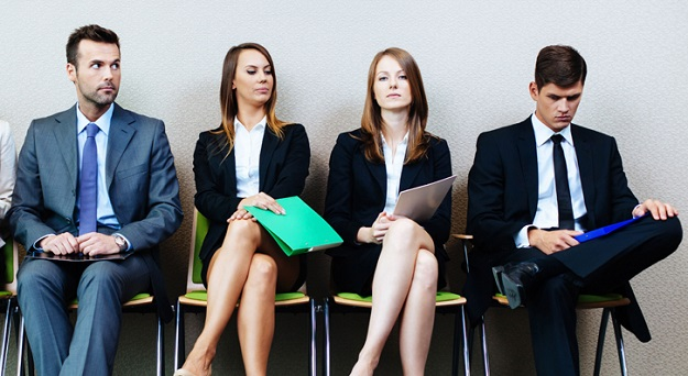hire your first staff, job applicants