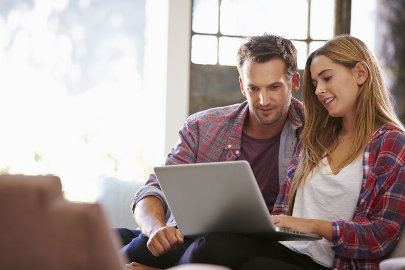 startup business ideas for couples, ecommerce