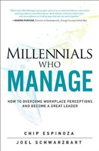 best business books to read before starting a business, millennials who manage
