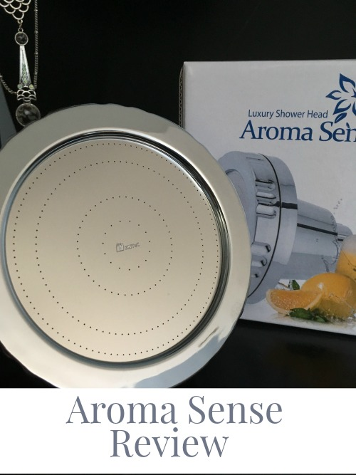 aroma sense review