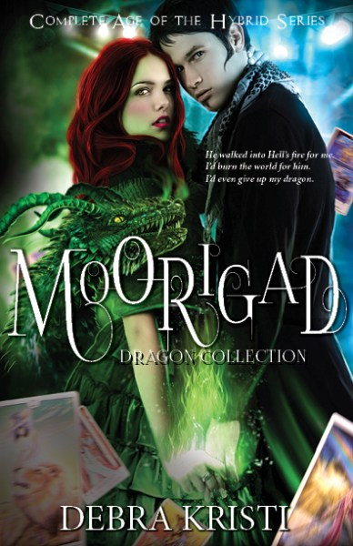 Moorigad: Complete Age of the Hybrid Series