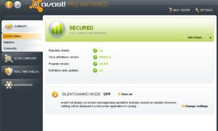 Avast Revamps Security Solutions, Launches Avast! 5.0 Free Antivirus