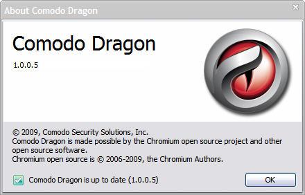 About Dragon