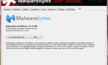 How To Manually Download Definition Updates For Malwarebytes Anti-Malware
