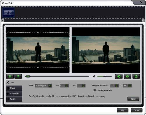 iSkysoft Video Converter