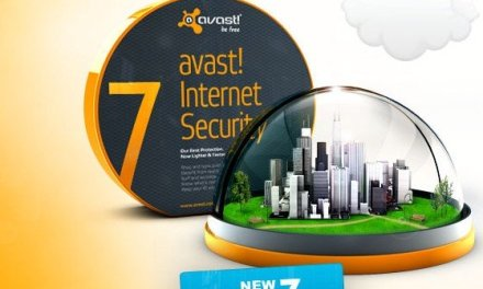 Avast 7 Stable Free Antivirus for Windows, Direct Download Links