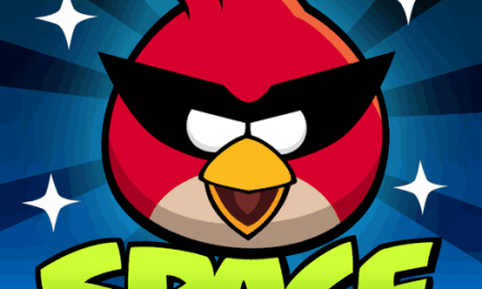 Angry Birds Space Now Available for Download