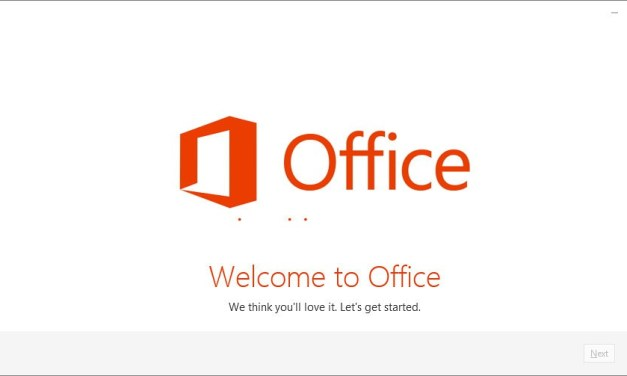 Microsoft Office 2013 RTM (Released To Manufacturers) Announced, Free Upgrade Offer For Office 2010 Customers