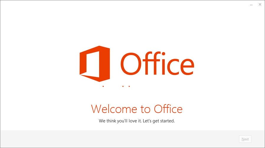 Download Microsoft Office 2013 (Office 15) Customer Preview