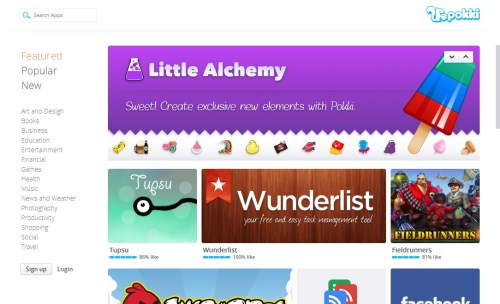pokki-app-store
