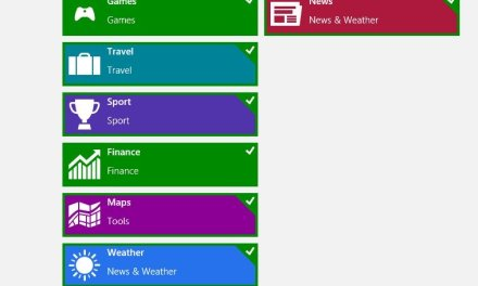 Update Windows 8 Apps From Windows Store [Quick Tip]