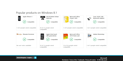 compatibity-center-for-windows-8.1