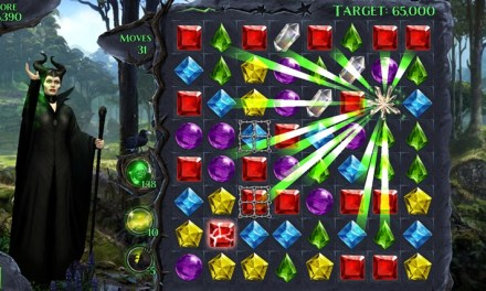 Disney's Maleficent Free Fall Available For Download From Windows Store, Windows Phone Store