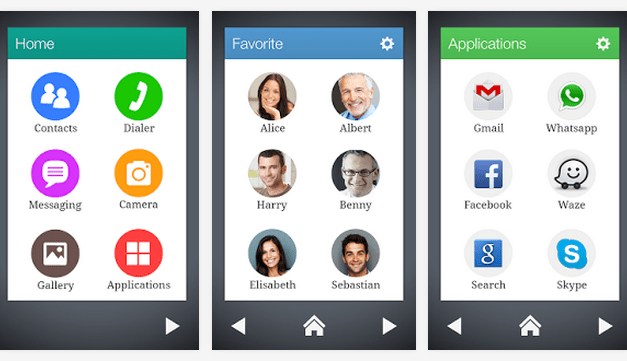 Wiser Simple Launcher Simplifies Android For Everyone