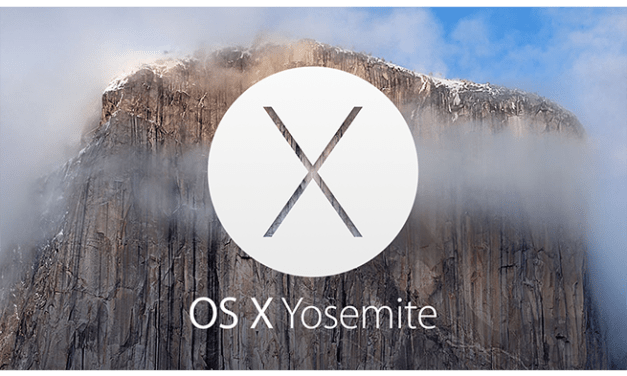 Download OS X Yosemite 10.10.1 Update: Fixes Bugs, Security Issues, Stability Issues