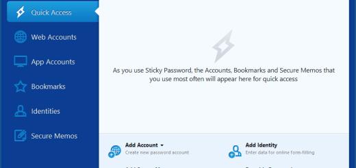 Sticky Password Premium 8