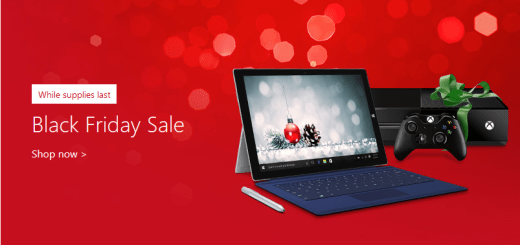 black friday sale microsoft store